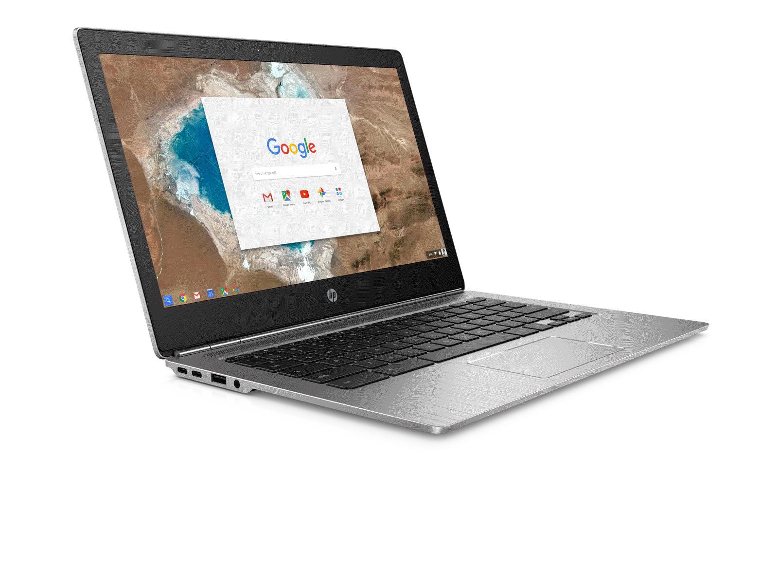 Google Chromebook technical training